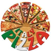 logo Italy pizza